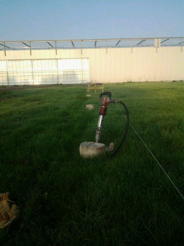 Tuinbouw 1