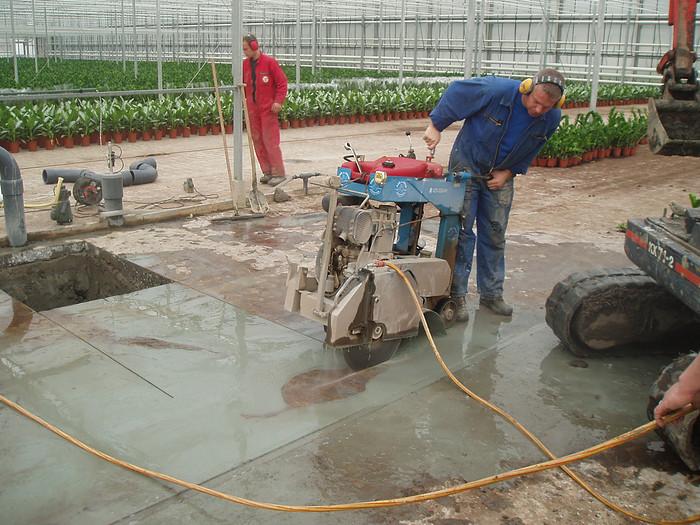 Tuinbouw 3